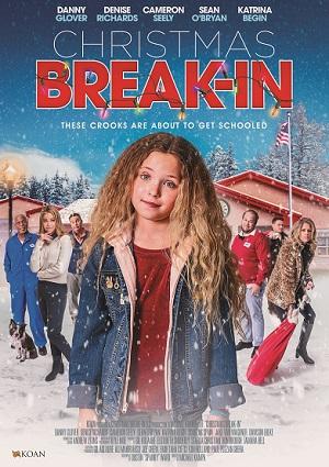 A Christmas Break-In (2018)