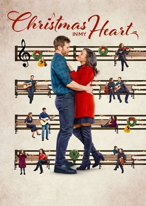 Christmas in My Heart (2021)