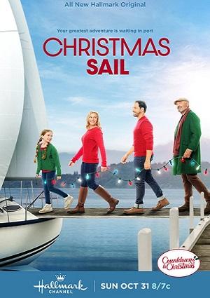 Christmas Sail (2021)